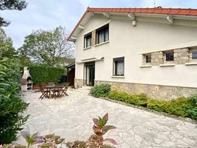 Maison Houilles 5 pièce(s) 91.50 m2
