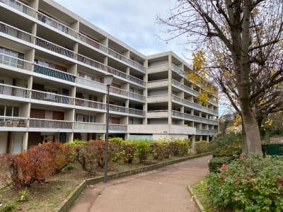 Appartement Cergy 4 pièce(s)