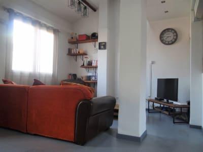 Appartement Marseille 4 pièce(s)
