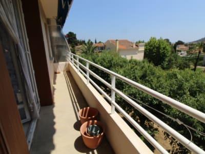 Appartement Hyeres 3 pièce(s)