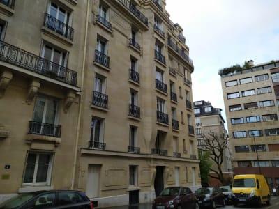 Appartement Paris 3/4 pièces 81.93 + chambre de service