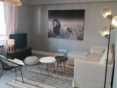 Appartement Lyon 4eme Arrondissement - 3 pièce(s) - 77.0 m2