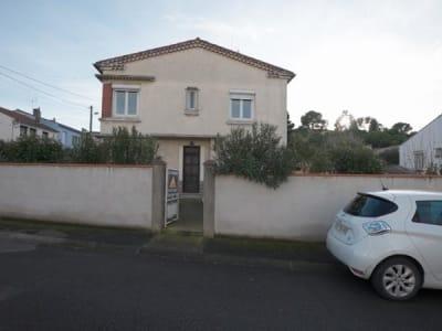 Carcassonne - 4 pièce(s) - 105 m2