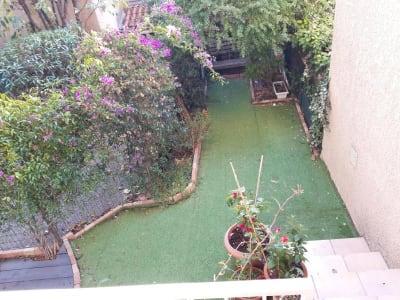 Toulon - 3 pièce(s) - 63 m2 - Rez de chaussée