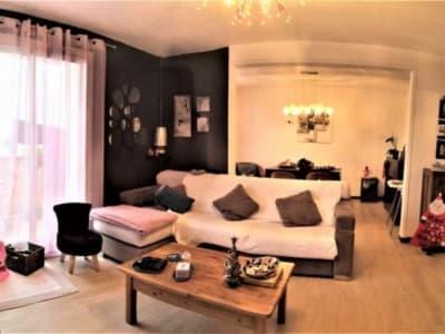 Toulon - 4 pièce(s) - 76 m2 - 8ème étage