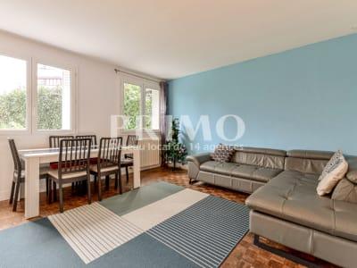 Appartement Fontenay aux roses 69m²