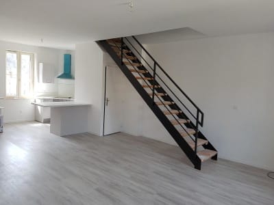 Appartement Tarare - 2 pièce(s) - 52.94 m2