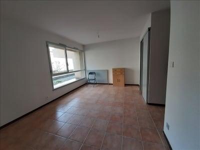 Carcassonne - 1 pièce(s) - 24 m2