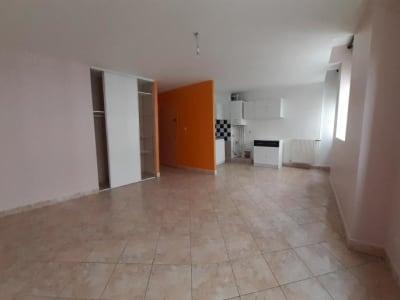 Appartement Dijon - 2 pièce(s) - 37.84 m2