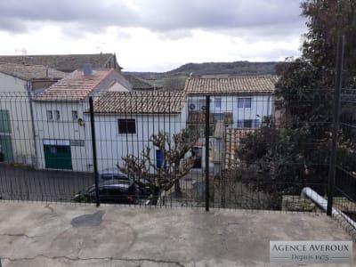 Maison de village avec terrasses