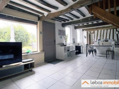 Yerville - 5 pièce(s) - 100.14 m2