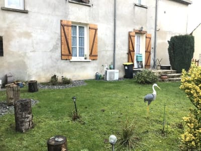 Neuilly En Thelle - 2 pièce(s) - 46.75 m2