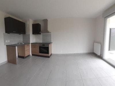 Appartement neuf Saint Apollinaire - 2 pièce(s) - 41.72 m2