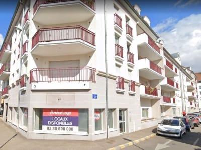 Appartement Dijon - 2 pièce(s) - 47.4 m2