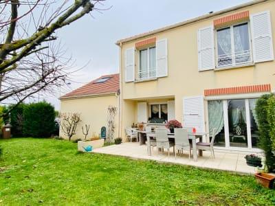 Maison Houilles 5 pièce(s) 140 m2