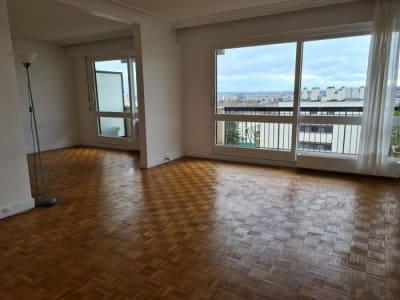 Fontenay-aux-roses - 3 pièce(s) - 89 m2