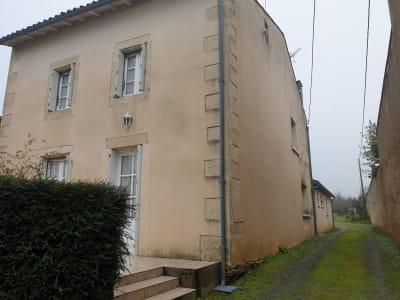 Exireuil - 5 pièce(s) - 110 m2