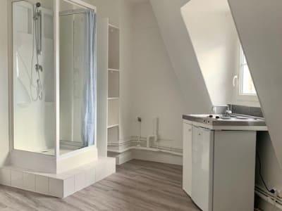 Rue du Rocher 75008 - 1 pièce - 12.26m²