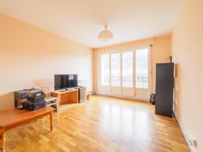 Grenoble - 2 pièce(s) - 44.73 m2 - 3ème étage
