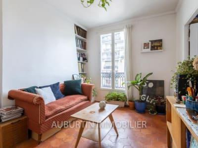 Paris - 3 pièce(s) - 65 m2 - 5ème étage