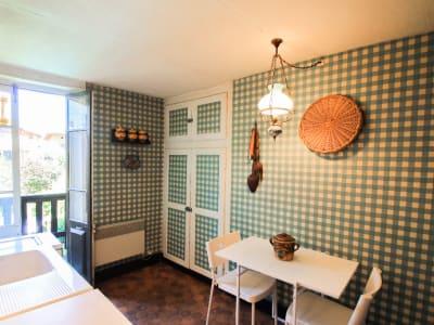 Appartement duplex de type 4 - Calme et verdure - La Bathie