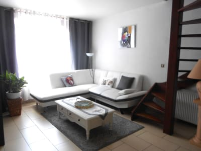 Maison Lille 6 pièce(s) 89 m2