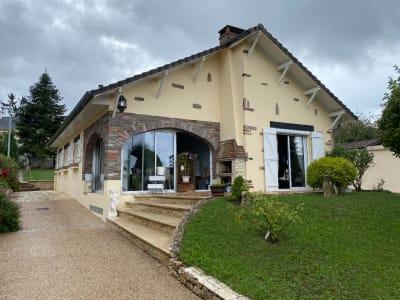 Maison située à Osny de 5 pièces (120 m2) proche Gare SNCF et éc