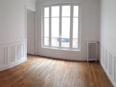Levallois Perret - 3 pièce(s) - 39 m2 - 1er étage