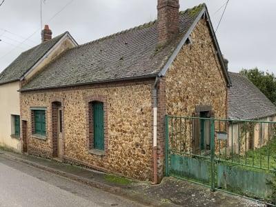 Deux maisons en L