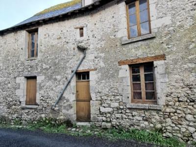 Ancienne Bâtisse Pernay - 150 m2