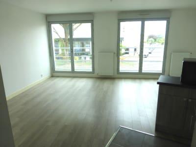 Appartement de 3 pièces principales 66,95M2
