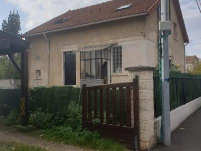 Maison Sartrouville 5 pièce(s) 91 m2