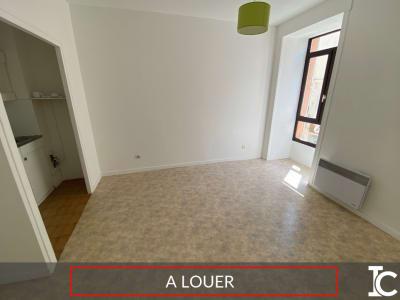 APPARTEMENT VOIRON - 1 pièce - 21 m²