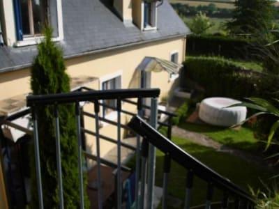 Hanvoile - 5 pièce(s) - 110 m2