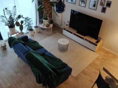 Lille - 3 pièce(s) - 70 m2