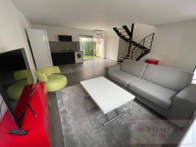 Bagneux - 4 pièce(s) - 77 m2