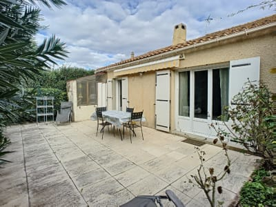 Maison - T4 - 82 m²