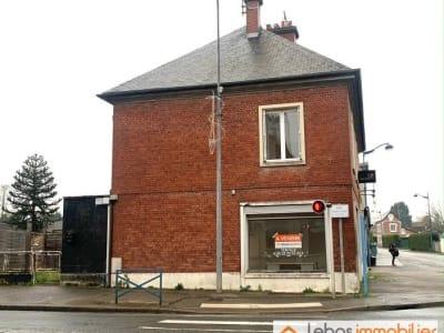 Yerville - 4 pièce(s) - 92 m2