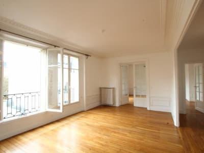 Appartement Paris - 6 pièce(s) - 166.16 m2