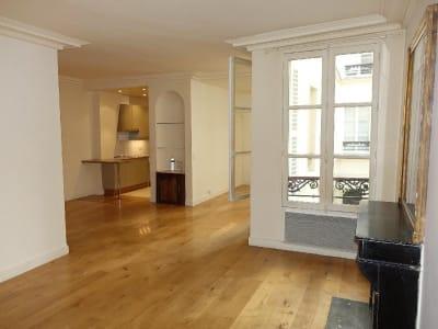 Appartement Paris - 3 pièce(s) - 89.04 m2