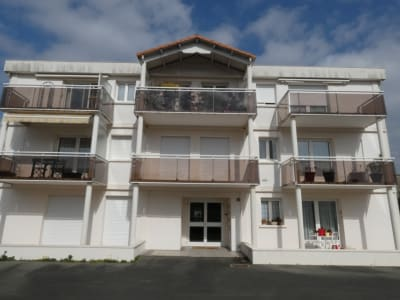 BEL APPARTEMENT 2 CHAMBRES ROYAN