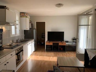 Montlhery - 42 m2