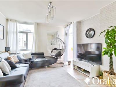 Lyon 09 - 3 pièce(s) - 53.09 m2 - 4ème étage