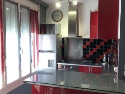 Beaumont Sur Oise - 2 pièce(s) - 27.76 m2