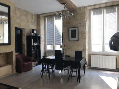 Bordeaux - 5 pièce(s) - 106.49 m2 - Rez de chaussée