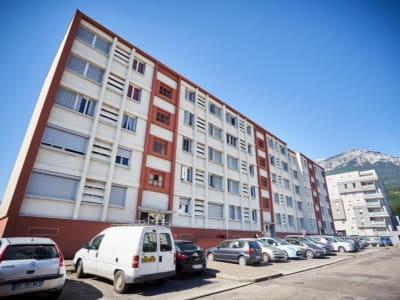 Echirolles - 3 pièce(s) - 56 m2 - 3ème étage