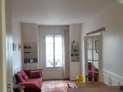 Appartement Paris - 2 pièce(s) - 28.13 m2