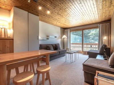 Appartement Meribel 2 pièce(s)