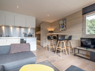Appartement Meribel Les Allues 1 pièce(s)
