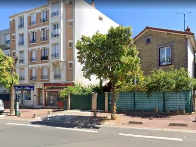 Appartement Issy Les Moulineaux  Studio